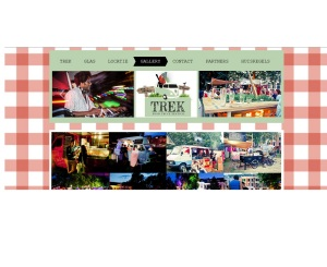 Food Truck Festival Trek 2014